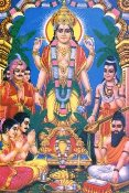 SATYANARAYANA PUJA (AT HOMES)