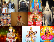 Annual Abhishekam and Archana