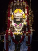 Karthik Masa-Special Abhishekam on Mondays and Pradosham at 7 pm
